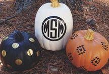 Halloween / by Madellen Szymborski