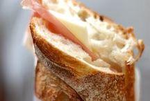 Sandwiches / by Natalie Kimmel