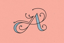 Stem and Bowl / Beauty in letters. / by Justin Edmund