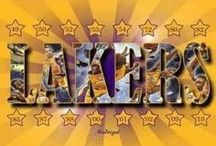LAKERS / by Jose Lakers