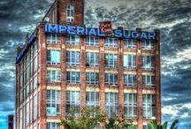 Imperial Sugar History / by Imperial Sugar