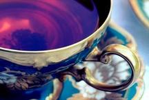 Tea Time / by * Lisa *