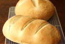 Food - Bread / by LynnCLS