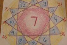 Waldorf Math / by Rachel Fee-Prince