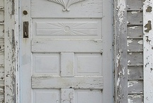 Tattered Tarnished and Distressed / by The Vintage Farmhouse