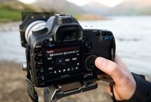 Camera tricks! / by Linda Rewa