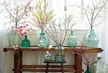 ♥ Decor / by Jessica Mets