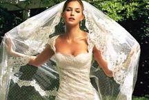 Beautiful Brides / by Linda Rewa
