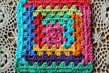Crochet / by Lyn