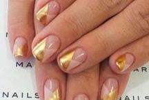 Nails / by lilred_ou