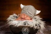 Baby Stuff / by Becky Donley