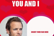 Valentine's Day Cards / by Ready for Love NBC