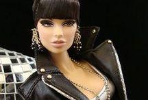 Barbie World / by Mayrita A.D