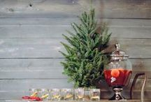 Farmhouse Christmas / by The Vintage Farmhouse