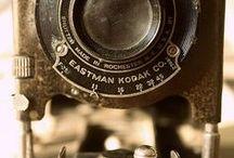 Cameras / Hardware / by Robert Barker