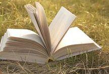I Love Reading! / by Brittni