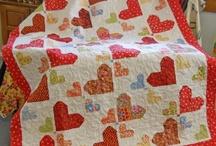 Quilts / by Bonnie Scurzi