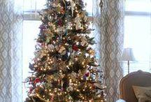 Christmas decor / by Cheryl Allen