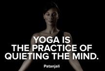 Simply Yoga / by YogaDownload.com