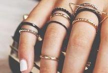 jewel/accessory / by Anna E.