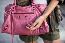 bag / by Anna E.
