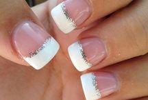 nails / by Morgan Disotell