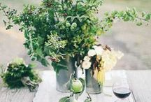 Tablescapes / by Julie Mezher