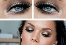 makeup / by Morgan Disotell