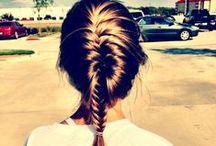 hair / by Anna E.