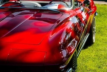 CARS / by Dennis Cox