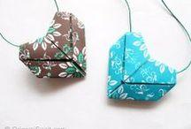 Origami / by Mahochy Godoy