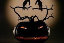 All hallows eve / by fröken Kumlin