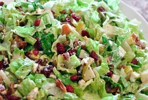 Salads, Slaws ans Such / by Beth Whitcraft