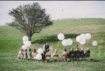 wedding ideas. / by Nicole Ruiz