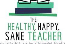 Happiness / by Tami Hackbarth // TGBTS// The Healthy Happy Sane Teacher