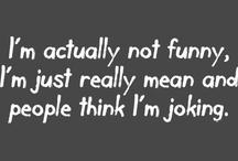 funny stuff / by Jackie Stoliby