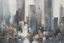 NEW YORK - NEW YORK / by Nancy Spruel