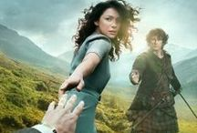 Outlander / by Wendy Lancaster