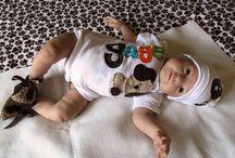 Baby boy / by Morgan Moreno
