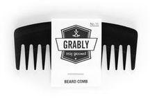Beardy Stuff / by So So Yeah