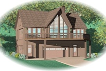 Dream Home / by Esther Littlefield