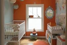 Baby stuff! / by Maria Brady