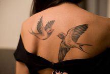 Tattoos & Piercings / by Karlee Blair