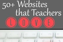 Teaching / by Melissa Kirby