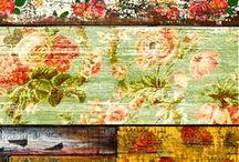 Inspiration // Texture / by Kaci Ferguson