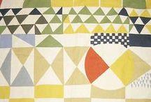 Inspiration // Pattern / by Kaci Ferguson