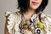 Fashion // Accessories / by Kaci Ferguson