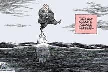Cartoons / by Greenpeace