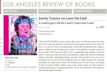 Lance Out Loud / Lance Out Loud, written by Pat Loud and edited by Christopher Makos, exposes the history behind one of America's first gay icons, Lance Loud. / by Glitterati Incorporated