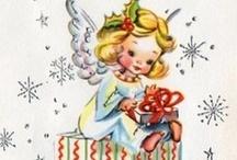 Holiday // Christmas / by Kaci Ferguson